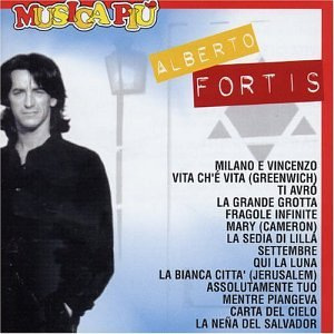 Alberto Fortis - Grandi Successi - Amazon.com Music