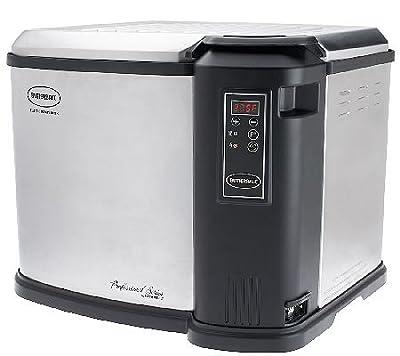 Butterball XXL Digital 22 lb. Indoor Electric Turkey Fryer by Masterbuilt