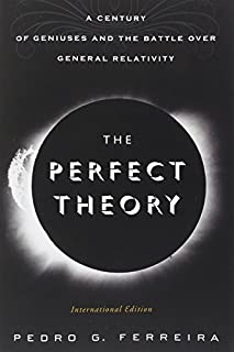 Book Cover: The Perfect Theory