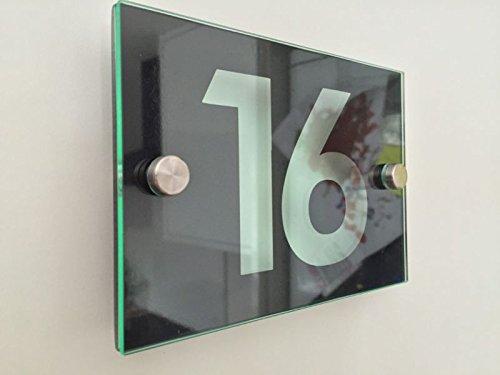 house-sign-plaque-numero-de-porte-style-moderne