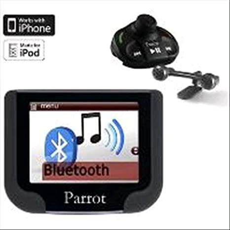 PARROT - Kit main libre bluetooth - MKI 9200