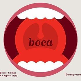 Amazon.com: Boca: Best Of College A Cappella 2013: Various artists