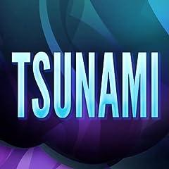 Tsunami (Originally Performed By Dvbbs & Borgeous) [Karaoke Version]