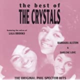 Best Of The Crystals ~ Crystals