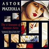 echange, troc Astor Piazzolla - Four Seasons of Buenos Aires
