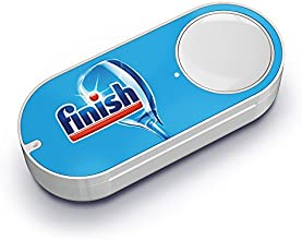 Finish Dishwasher Detergent Dash Button