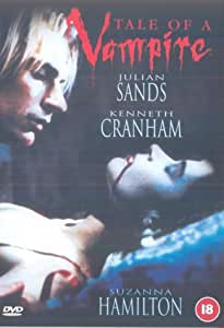 Tale of a Vampire [DVD]