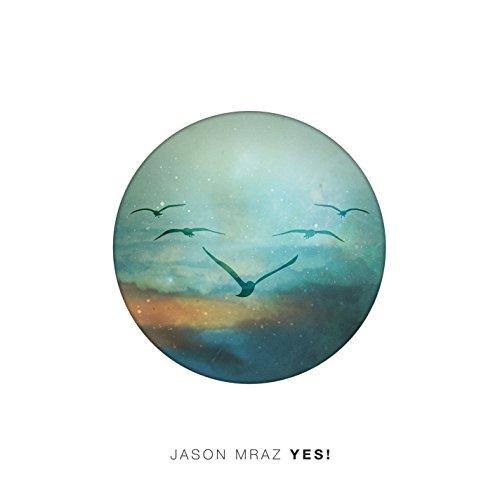 Jason Mraz-Yes-CD-FLAC-2014-FORSAKEN Download