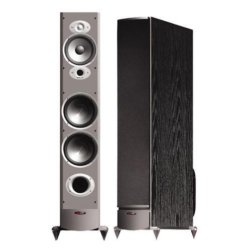 polk black single women Amazoncom: polk audio monitor-75t four-way floorstanding speaker (black, single): home audio & theater.
