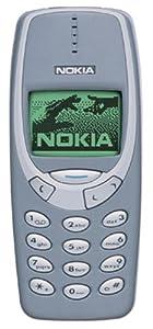 Nokia 3310  - Vodafone - Pay As You Talk (Smartstep)
