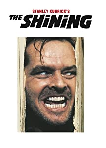 The Shining [DVD] [1980]