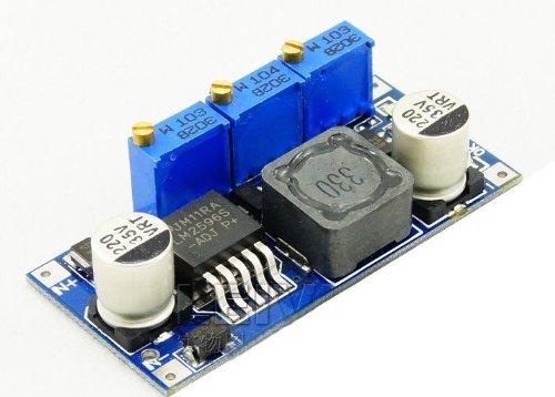 Generic Lm2596S Dc-Dc Constant Current & Voltage Adjustable Module Led Driver Charger