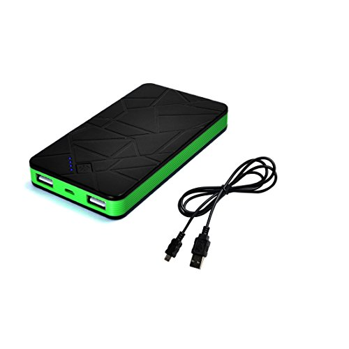 Lappymaster Slim 9000mAh Power Bank Image