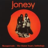 Masquerade: Dawn Years Anthology by JONESY (2007-10-01)