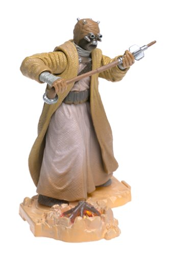 Star Wars: Episode 2 Tusken Raider (Tatooine Camp Ambush) Action Figure