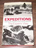 img - for Expeditions: The Experts' Way book / textbook / text book