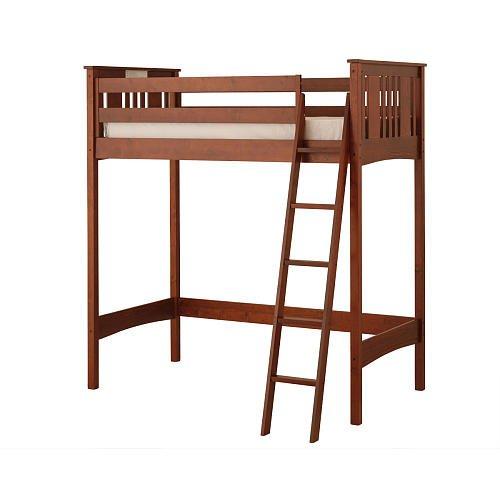 Homebase Bunk Beds 71854 front