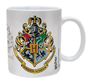 Pyramid International - Harry Potter mug Hogwarts Crest