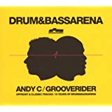 D&B Arena - 10th Anniversary (Mixed By Andy C/Grooverider)