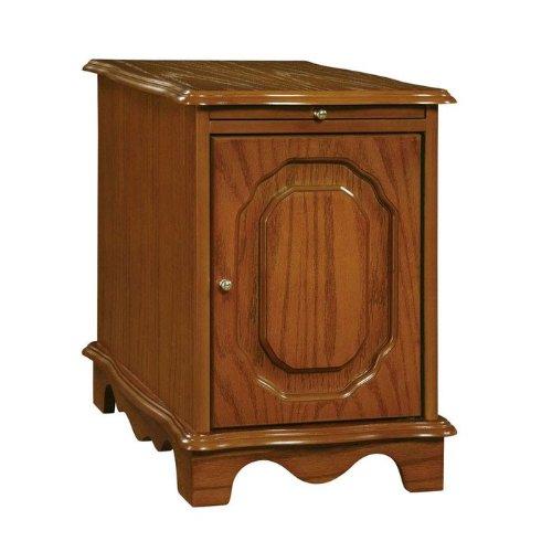 Image of Magazine Cabinet Table (B007VAE0VM)