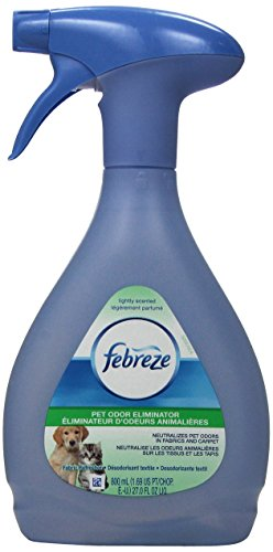 Top 5 Best Fabric Odor Eliminator For Sale 2016 Product