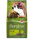 Excel Rabbit Adult Tasty Nuggets 10 kg