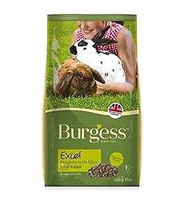 Excel Rabbit Adult Tasty Nuggets 10 kg