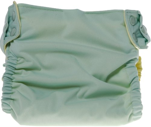 Sprout Change Reversible And Reusable Diaper Shell, Sweetcorn