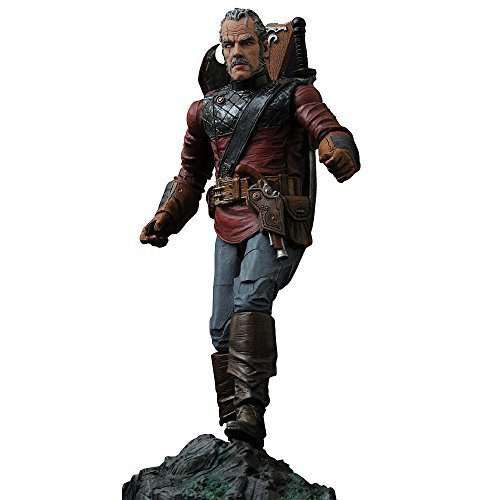 7 inch Universal Monsters Wave 5 Action Figure - Van Helsing by Diamond Select