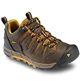 Keen Bryce Mens Waterproof Walking Shoes Black Olive 10 UK UK