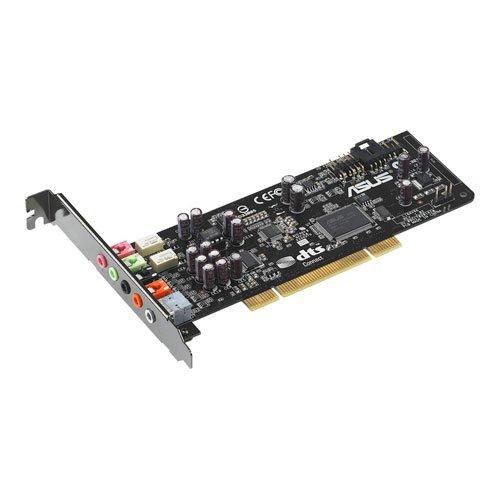 Asus Xonar DS Scheda audio interna (PCI, EAX 5.0)