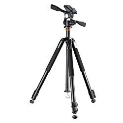 Vanguard Alta+ 263AP Aluminium Tripod with PH-32 Pan Head