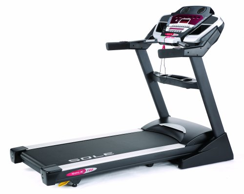 Sole F80 Treadmill (2009-2010 Model, DISCONTINUED)