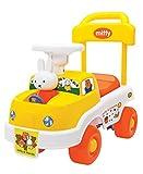 乗用玩具 ミッフィーフレンドカー