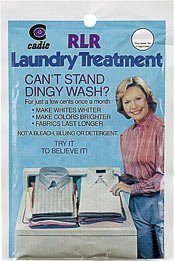 RLR Laundry Treatment (Pack of 6) - 1