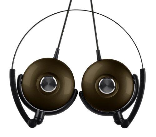 Speedlink PICA Notebook Headset braun