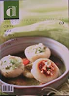 Art Culinaire: The International Magazine in…