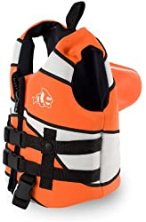 Swimways  Sea Squirts Life Jackets are Type III U.S. Coast Guard certified as a Personal Flotation Devices