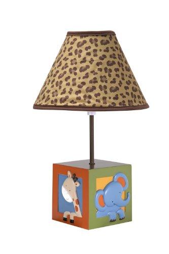 Nojo Lamp And Shade, Zambia front-787468