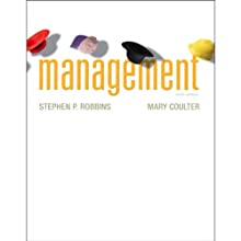 VangoNotes for Management, 9/e  by Stephen P. Robbins, Mary Coulter