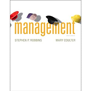 VangoNotes for Management, 9/e | [Stephen P. Robbins, Mary Coulter]