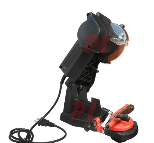 4200Rpm Electric Chain Saw Sharpener Bench Grinder Chainsaw Grinder Bench Mount