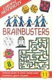 Brainbusters (Usborne Hotshots) (0590921835) by Jenny Tyler