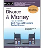 img - for By Violet Woodhouse CFP Attorney, Dale Fetherling: Divorce & Money: How to Make the Best Financial Decisions During Divorce Tenth (10th) Edition book / textbook / text book
