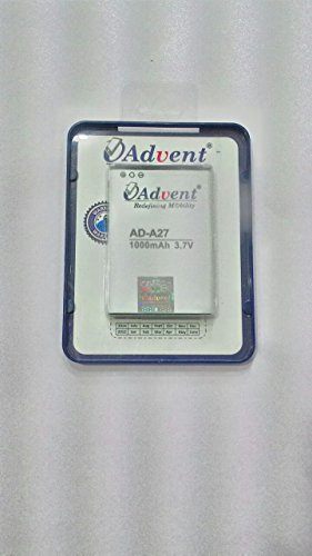 Advent-AD-A27-1000mAh-Battery
