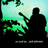 Jack Johnson On and on -Spec-