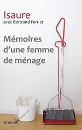 Mémoires d'une femme de ménage