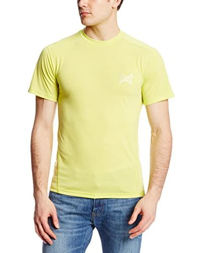 TapouT Men's Comingled Core Short Sleeve Tee