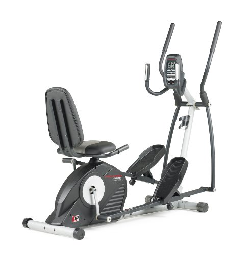 Elliptical Sit Down Bike: PROFORM GL36 EXERCISE BIKE