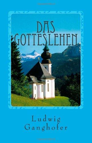 Das Gotteslehen (German Edition)